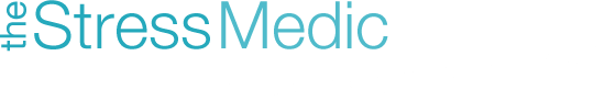 The Stress Medic logo